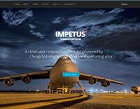 Impetus Tumblr Theme Version 2.0 Update