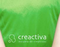 CAMPAÑA FINAL PARA AULA CREACTIVA