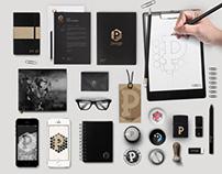 Pixege - Branding