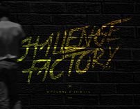 Challenge Factory / workout & Fitness