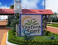 Paseo Virtual 3D – Ventura Resort