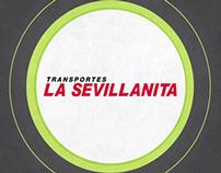 La Sevillanita / Logistica