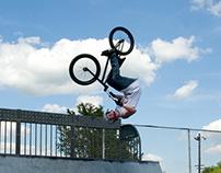 BMX/Skateboarding: Gettysburg