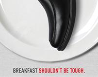Breakfast Shouldn't be Tough