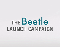 New Beetle Campaign 2013 / Award Video