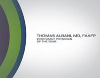 AAFP Doctor Profile's
