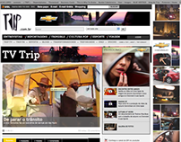 Canal Patrocinado no Trip.com
