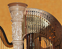 Virginia Harp Center Series