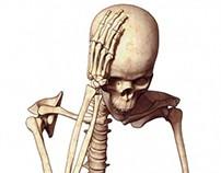 Skeleton for SIF