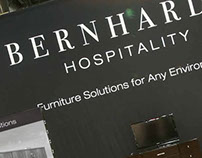 Bernhardt Any Location Exhibit