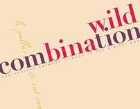 Wild Combination
