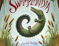 Book Cover - Swamplandia