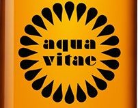Aqua Vitae (Sustainably-Produced Whiskey)