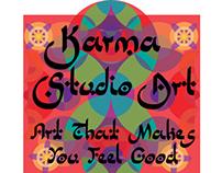 Karma Studio Art BookArts