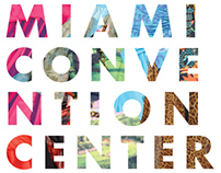Miami Fashion Week Posters