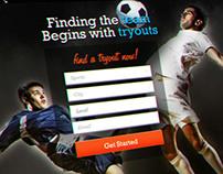 TryOutApps SportsApp