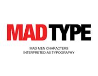 Mad Men type interpretations