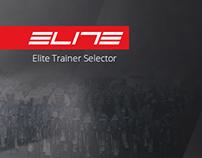 Elite Trainer Selector