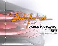 DarkoMarkovicPortfolio2013