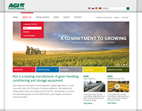 Ag Growth International Website