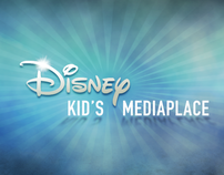 Disney Kid's Mediaplace