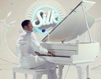 Silk - Tastemaker Challenge