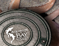 AQUARIUM OF THE BAY (S.F. - C.A.)