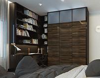 Sleep Well! - Another Bedroom