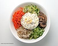 Mina's Korean Cuisine