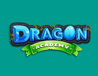 LOWPOLY DRAGON GAME 1800 TRIS (FREELANCER)