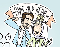 Waleed & Raghda