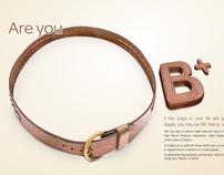J&J - OB+ campaign