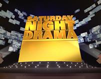 Saturday Night Drama