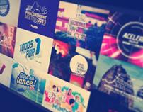 Events Communication | 2012 - 2013