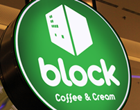 Block Coffee house