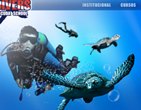 XDivers | Site Institucional