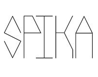 Spika typeface