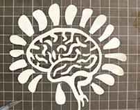 Brain Flower Zine