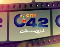 Film Strip Indent City42 News