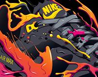 Nike: Put it on Wax