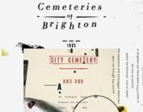 Cemeteries of Brighton