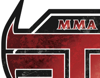 Fitness Thru Fighting Logo Design