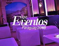 Expo Eventos Py2013