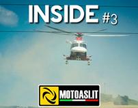INSIDE Magazine - Issue 3