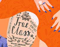 True Class: poster