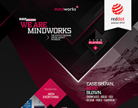 Mindworks New Website