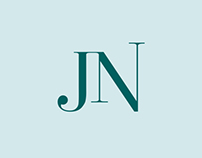 Julia Norlander branding