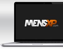 MensXP.com Redesign