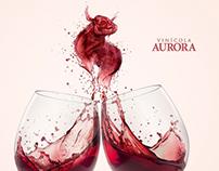 Aurora - Marcus James