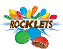 Rocklets - Something's sweet inside